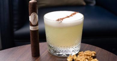 Entdeckungsreise mit Cigarren, Champagner und Daiquiris