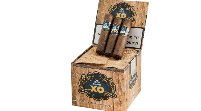 Cigarrenlinie Corsario XO – ein Weihnachts-Highlight für Longfiller Fans