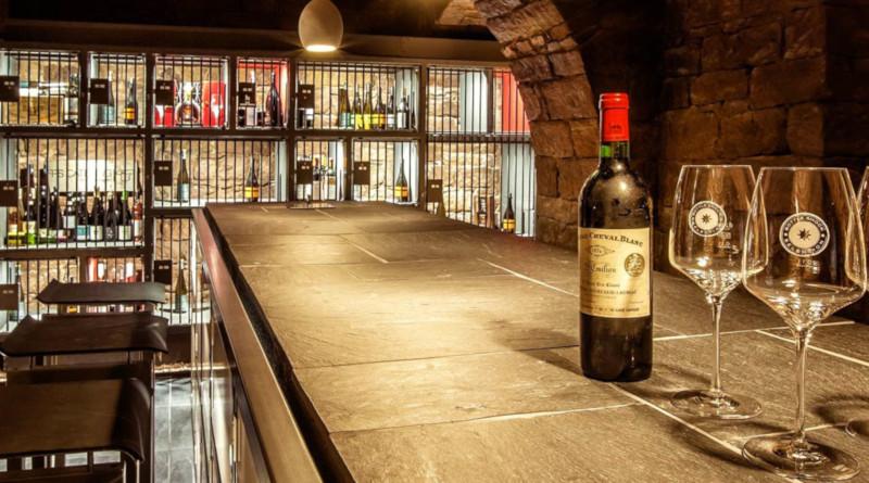 Zehn Jahre wineBANK