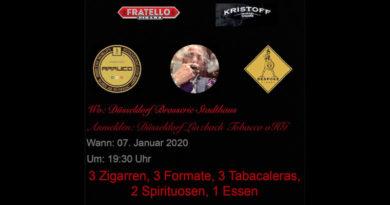 Kleinlagel eröffnet die Event-Saison 2020 bei Linzbach