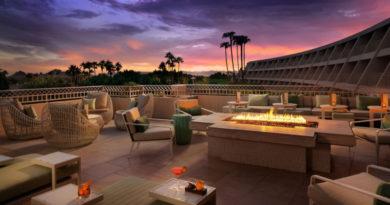 """Thirsty Camel als """"World's Best Hotel Bar"""" ausgezeichnet"""