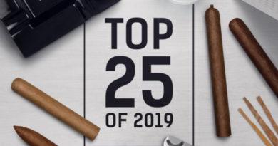 Cigar Journal: Die Top Cigarren des Jahres 2019 sind gekrönt