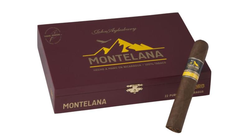 """John Aylesbury: """"Montelana"""" kann auch ganz groß und ganz lang"""