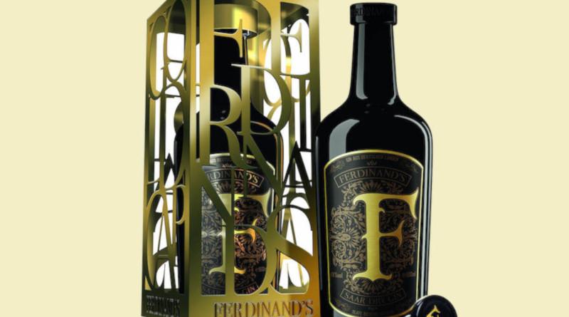 Ferdinand's Goldcap