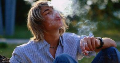 USA: Rauchen erst ab 21!