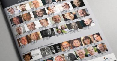 Connaisseurs-Event seit 24 Jahren: Das Rheingau Gourmet & Wein Festival in Eltville