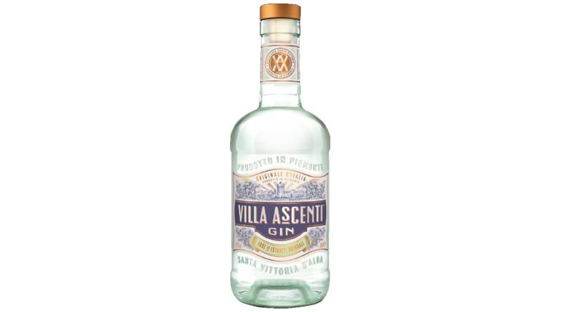 Super-Premium-Gin aus dem Piemont bietet mit seinen Signature-Zutaten einen unverwechselbaren Geschmack