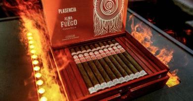 """Plasencia Alma del Fuego"" begeistert"