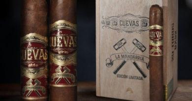 Casa Cuevas Cigarren: Auferstanden und neu gestylt
