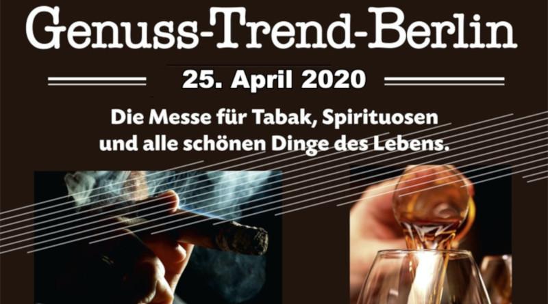 Genuss-Trend-Berlin: Klappe, die Zweite