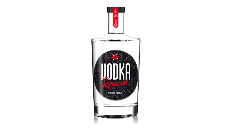 Frank Rosin: Expansion auf dem Vodka-Markt