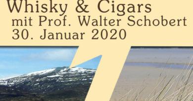 Tabakwarenfachgeschäft und Whiskypapst laden nach Freiburg zum Special-Whiskyabend ein