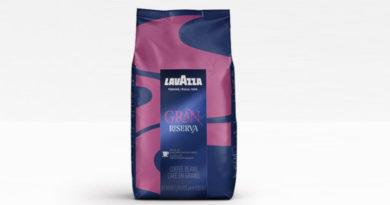 Lavazza komplettiert das Portfolio der Special Blends