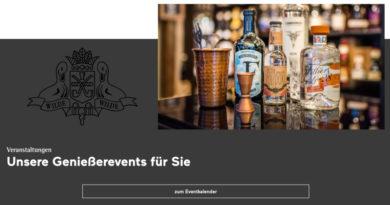 Genuss in der Koblenzer Altstadt / Das Pipe House präsentiert ein vielfältiges Programm