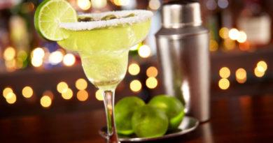 Der Drink für alle Jahreszeiten: Margarita