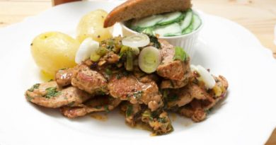 Studie: So (teuer) isst Deutschland