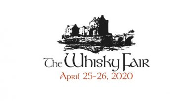 """Whisky 2020 Festival"" in Limburg an der Lahn"