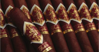 Cigarworld platziert Padilla Finest Hour Sungrown Double Toro in Deutschland