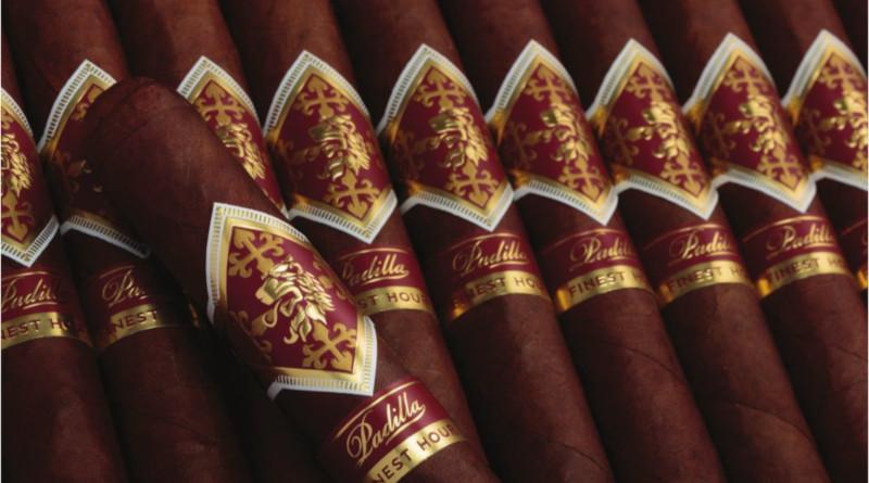 Cigarworld platziert Padilla Finest Hour Sungrown Double Toro in Deutschland