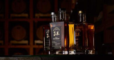 25 Jahre Whisky aus Österreich