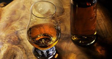 Die teuerste Whiskysammlung der Welt steht in Vietnam