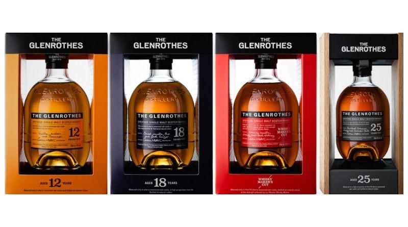 The Glenrothes kehrt zur Edrington Group zurück
