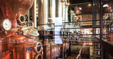 Deutscher Whisky: Mehr als Brauner Korn