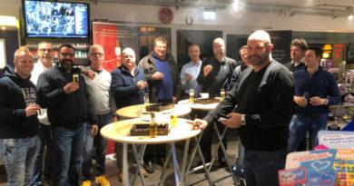 Balmoral Tasting in Wiehl mit Jörg Lüders und Christoph Madel