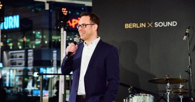 Weltweit größter IQOS-Flagship-Store in Berlin eröffnet
