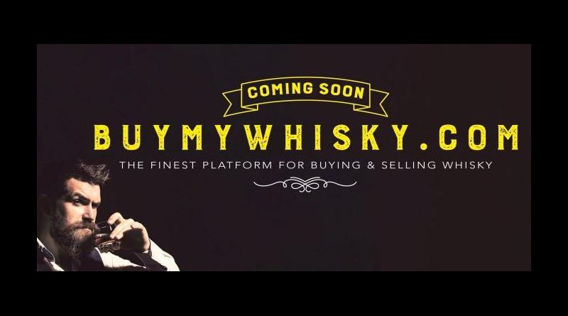 Auktionsplattform BUYMYWHISKY.com startet am 16. Februar