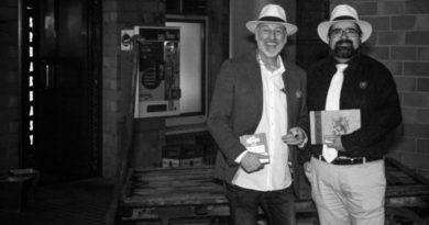 Eine großartige Woche für die Cigarre in Stuttgart – mit Balmoral und Drew Estate