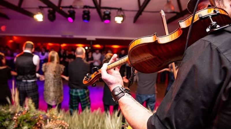 Spirit of Speyside Whisky Festival 2020 naht