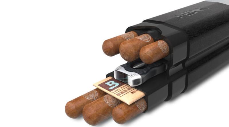 Cigarbone: Vielseitig und immer passend