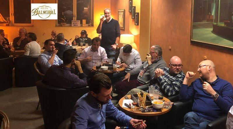 Balmoral Tasting-Power in Essen