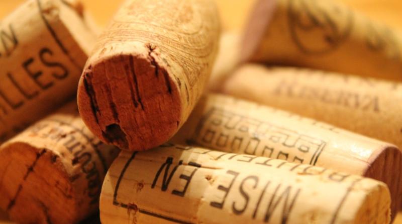 Weinkonsum in Deutschland geht leicht zurück