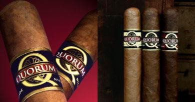 Quorum Cigarren - die Nr. 1 unter den verkauften nicaraguanischen Cigarren auf der ganzen Welt