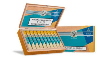 AVO Cigars startet nächste Produktplatzierung