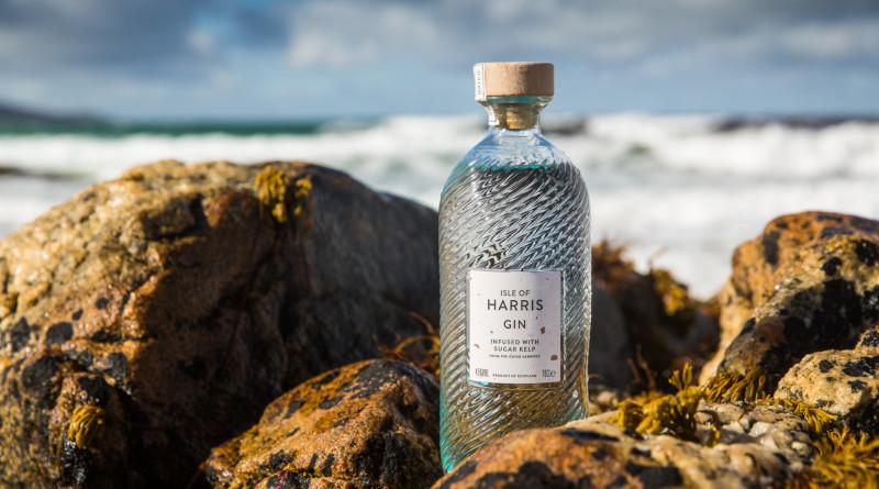 Isle of Harris Distillery platziert sich bei Alba Import
