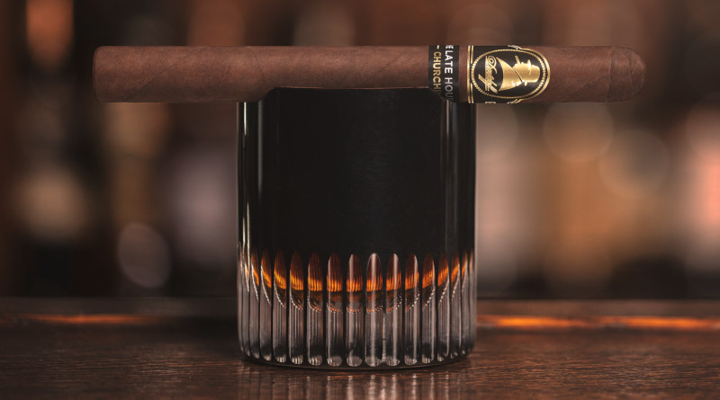 "Davidoff Cigars: ""The Late Hour"" kommt im Petit Panetela-Format"