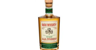 Irish Whiskeys lanciert J.J. Corry The Gael Batch 2