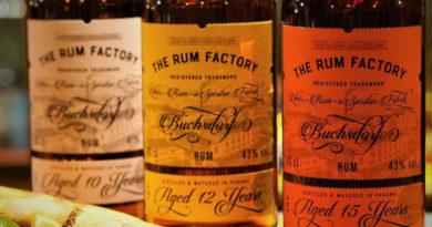 SUCOs Import erweitert Premium-Spirituosenportfolio um Continental Aged Rum-Sortiment
