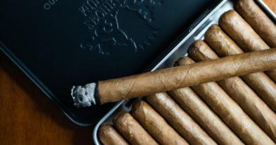 Max Zechbauer Zigarren - Seit 1830