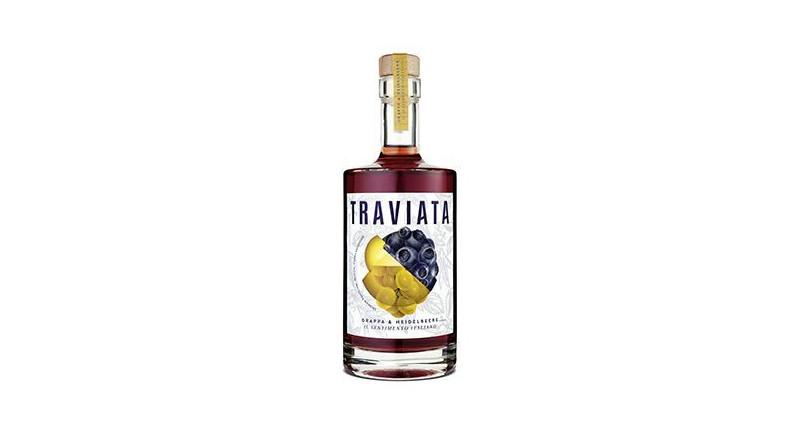 """Traviata"" – Grappa neu interpretiert"