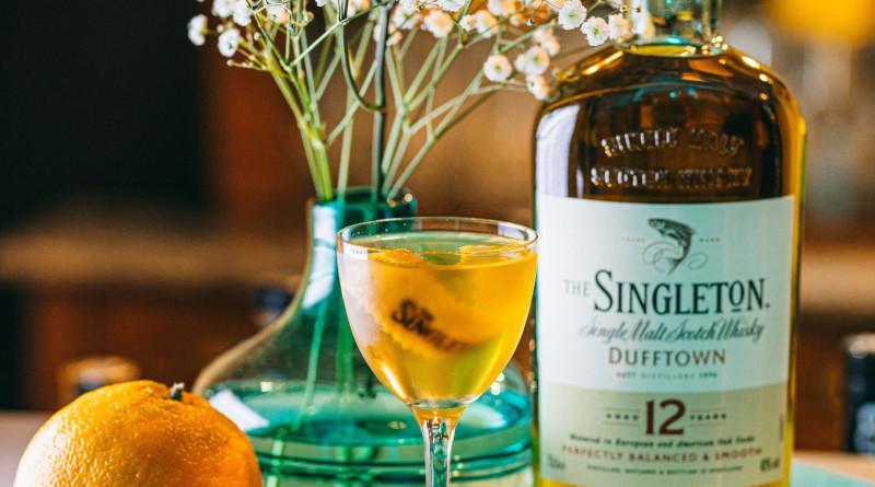 The Singleton Whisky feiert Individualität im ganz großen Stil!