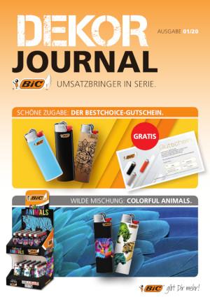 BIC-Dekorjournal