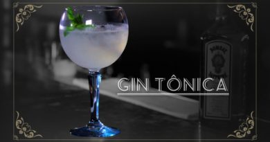 Best of Gin aus England