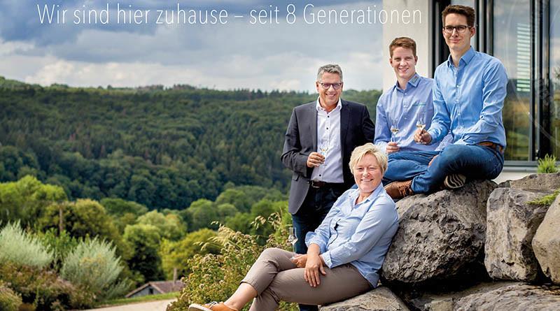 Birkenhof-Brennerei: Genussmanufaktur mit Wurzeln im Westerwald