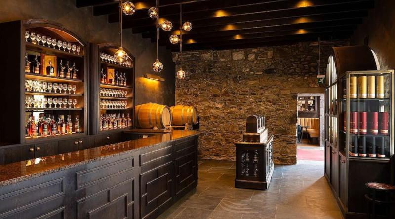 Glendronach präsentiert neues Besucherzentrum