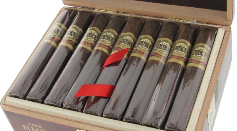 Aus dem Cigarworld Spezialitäten-Humidor