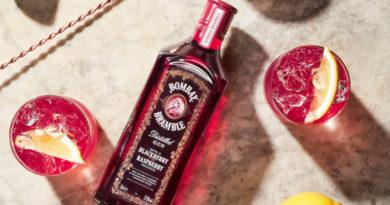 Weltweit führende Premium-Gin-Marke eine neue Gin-Ära ein